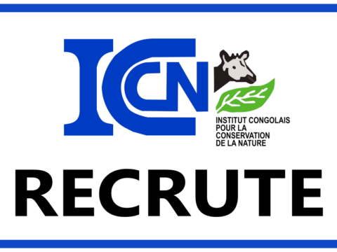 Logo ICCN recrute